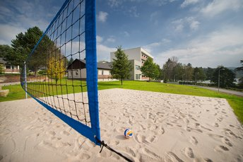 EA Hotel Kraskov**** - outdoor playground