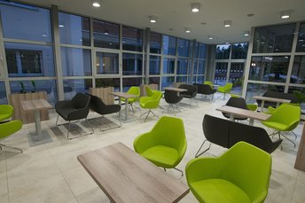 EA Hotel Kraskov**** - Cafe and Lobby bar